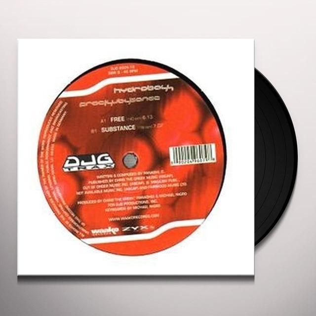 Megamen FREE Vinyl Record