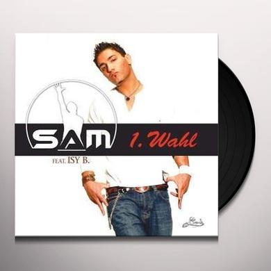 Sam ERSTE WAHL Vinyl Record