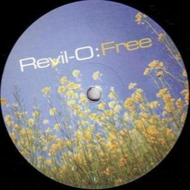 Revil O. FREE Vinyl Record