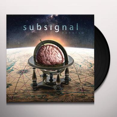 Subsignal PARAISO Vinyl Record