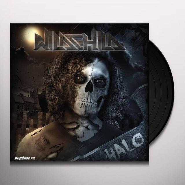 Wild Child HALO EP (DELUXE EDITION VINYL) Vinyl Record