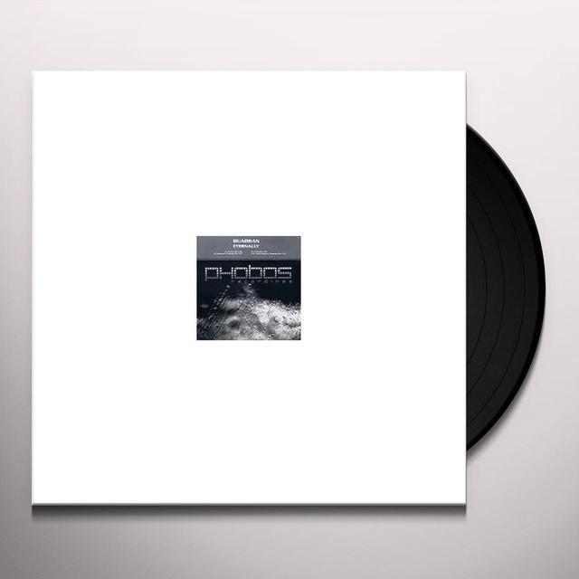 Quadran ETERNALLY Vinyl Record