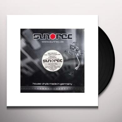 A&P Project (Angello & Prydz) SUNRIZE Vinyl Record