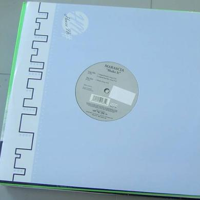 Marascia SHAKE IT Vinyl Record