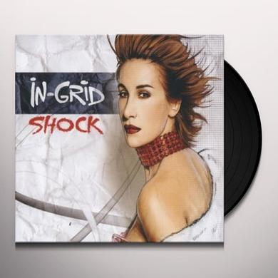 In-Grid SHOCK Vinyl Record