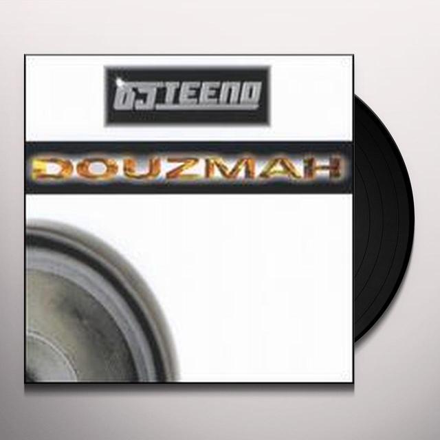 Dj Teeno DOUZMAH Vinyl Record
