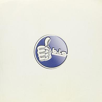 Alexxis IN YOUR EYES Vinyl Record