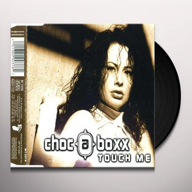 Choc-A-Boxx TOUCH ME Vinyl Record