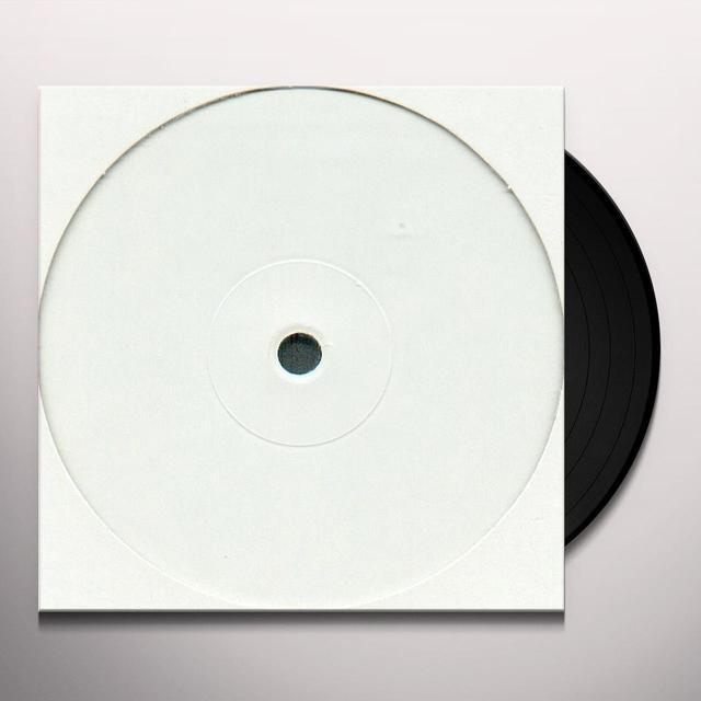 Steve K. ONE MORE TRY Vinyl Record
