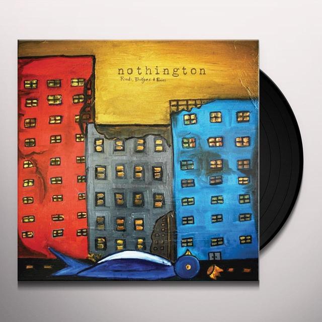 Nothington ROADS BRIDGES & RUINS Vinyl Record
