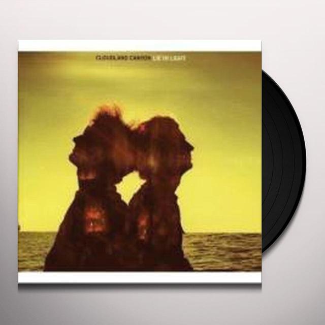 Cloudland Canyon LIE IN LIGHT Vinyl Record