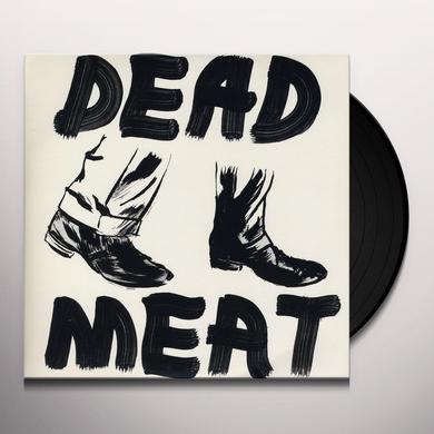 Dead Meat KING + EARLY Vinyl Record