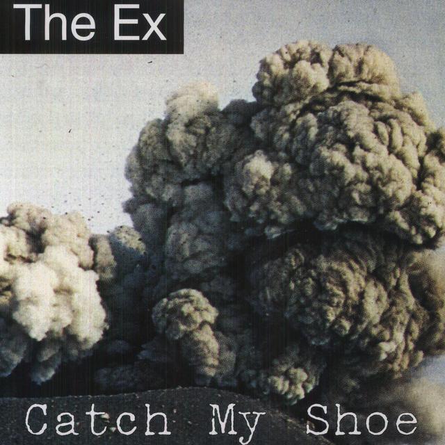 Ex CATCH MY SHOE Vinyl Record
