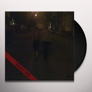 Daily Life NECESSARY & PATHETIC Vinyl Record