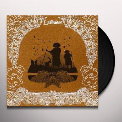 Miasma & The Carousel Of Headless Horses MANFAUNA Vinyl Record