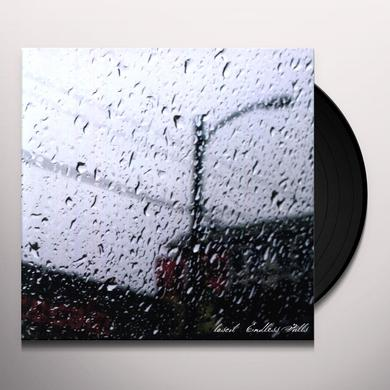 Loscil ENDLESS FALLS Vinyl Record