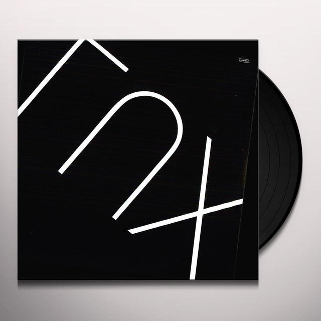 Disappears LUX Vinyl Record
