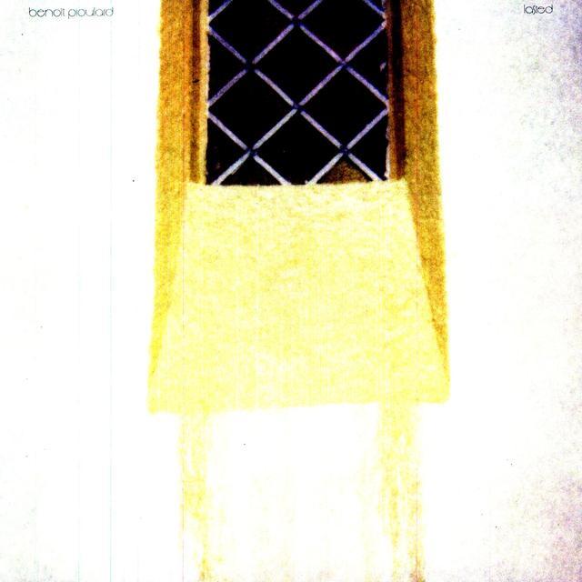 Benoît Pioulard LASTED Vinyl Record