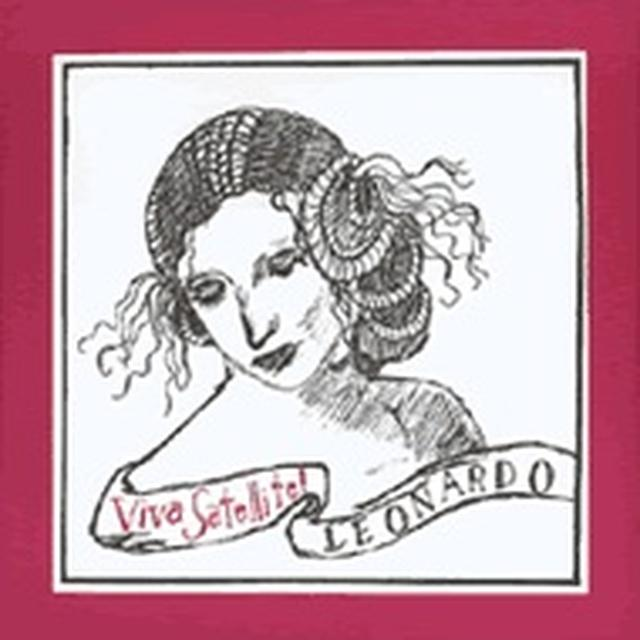 Viva Satellite LEONARDO Vinyl Record