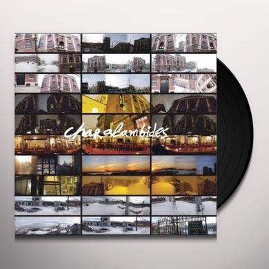 Charalambides EXILE Vinyl Record