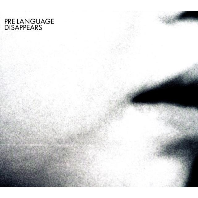 Disappears PRE LANGUAGE Vinyl Record
