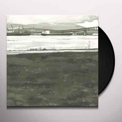 Loscil SKETCHES FROM NEW BRIGHTON Vinyl Record