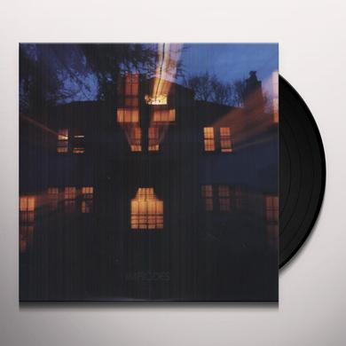 Implodes RECURRING DREAM Vinyl Record