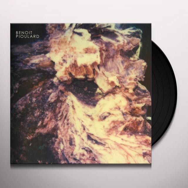 Benoît Pioulard HYMNAL Vinyl Record