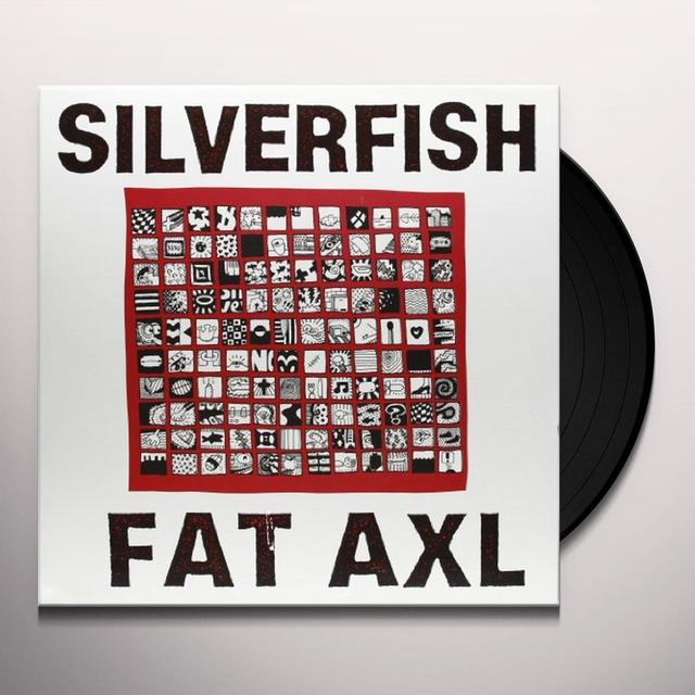 Silverfish FAT AXL Vinyl Record