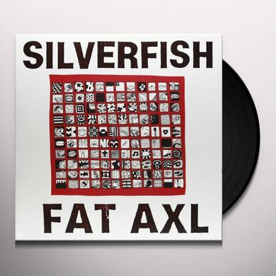 Silverfish FAT AXL Vinyl Record