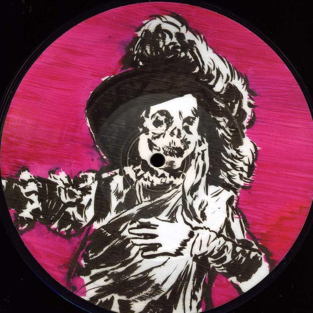 Les Savy Fav PLAGUES & SNAKES Vinyl Record
