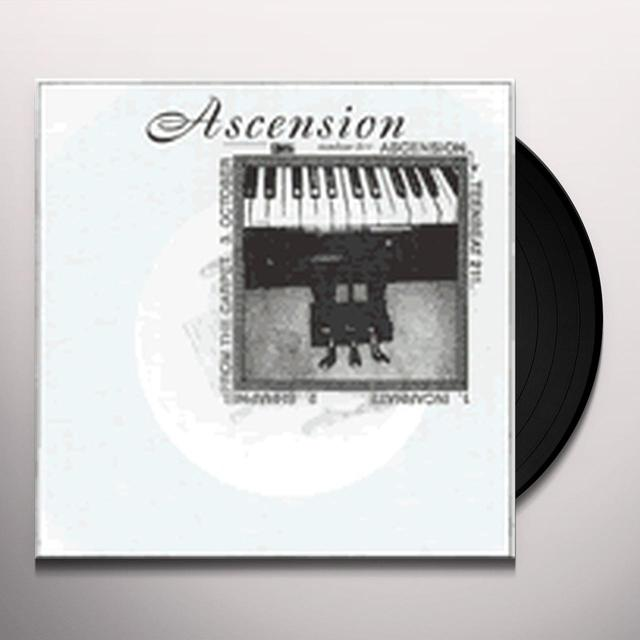 Ascension (Schipul Rob) INCARNATE Vinyl Record