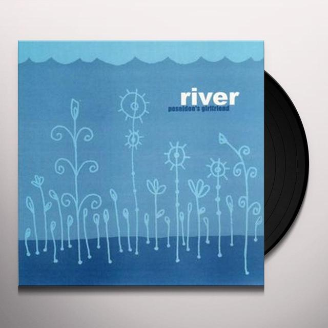 River POSEIDONS GIRLFRIEND Vinyl Record