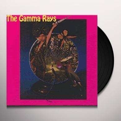 Gamma Rays DYNAMITE Vinyl Record