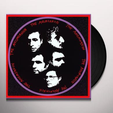 ANOMOANON Vinyl Record