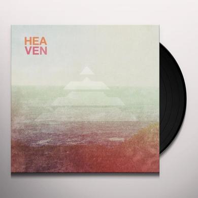 Heaven MOUNTAINS MOVE Vinyl Record