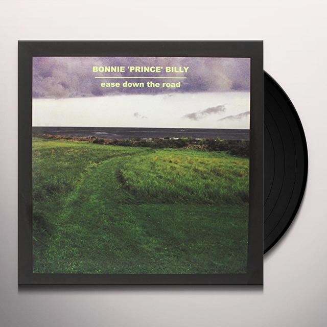 """Bonnie """"Prince"""" Billy on Spotify EASE DOWN ROAD Vinyl Record"""