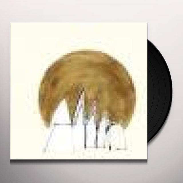 Quinn Donovan & The13Th MONTH -SISTER ALCHEMY Vinyl Record