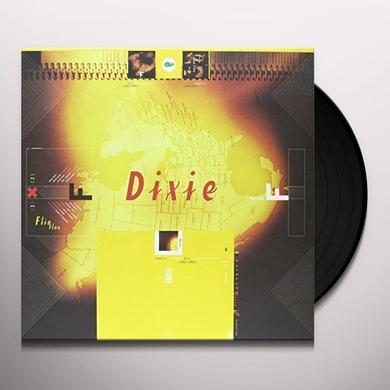 Flin Flon DIXIE (VERSION) Vinyl Record