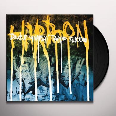 Harpoon DOUBLE GNARLY/TRIPLE Vinyl Record