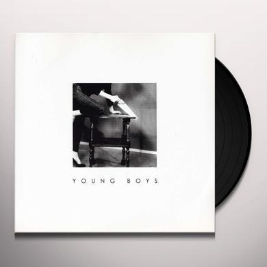 Young Boys BRING 'EM DOWN Vinyl Record