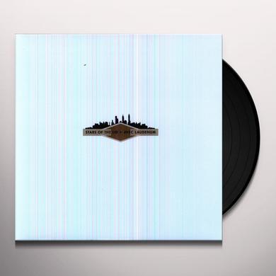 Stars Of The Lid AVEC LAUDENUM (Vinyl)