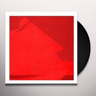 RABID RABBIT Vinyl Record