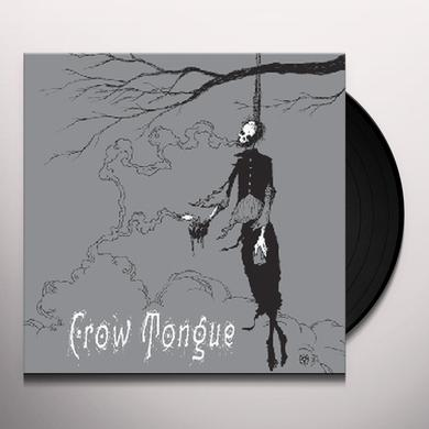 Crow Tongue/Language Of Light LIGHT-SPLIT Vinyl Record