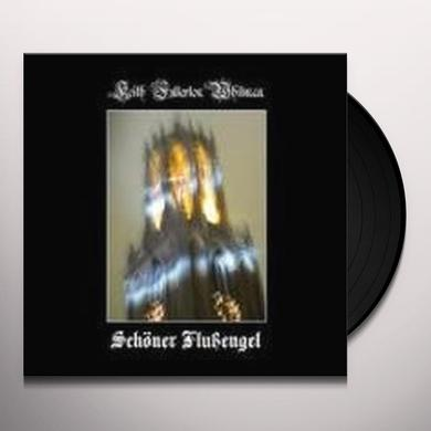 Keith Fullerton Whitman SCHONER FLUBENGEL Vinyl Record