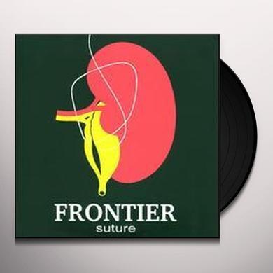 Frontier SUTURE Vinyl Record