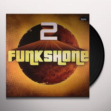 Funkshone 2 Vinyl Record