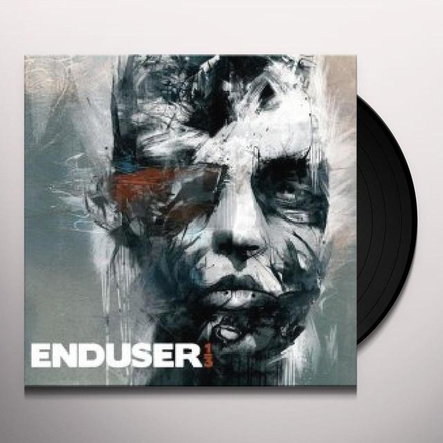Enduser 1/3 Vinyl Record