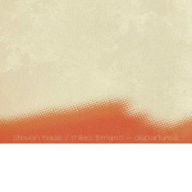 Hess/Tilmann DEPARTURES Vinyl Record