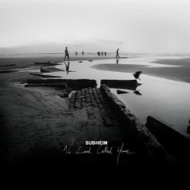 Subheim NO LAND CALLED HOME Vinyl Record
